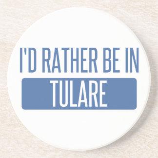Posavasos Estaría bastante en Tulare