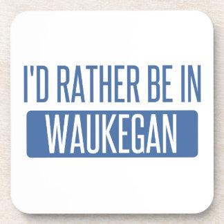 Posavasos Estaría bastante en Waukegan