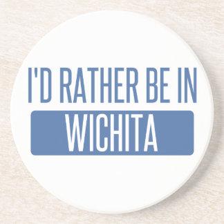 Posavasos Estaría bastante en Wichita