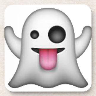 Posavasos Fantasma - Emoji