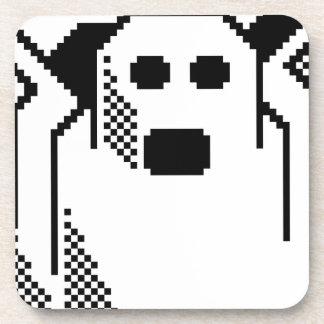 Posavasos Fantasma fantasmagórico