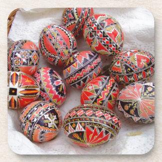 Posavasos Huevos de Pascua