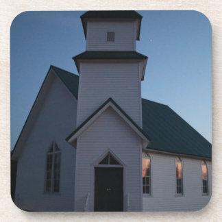 Posavasos Iglesia del país