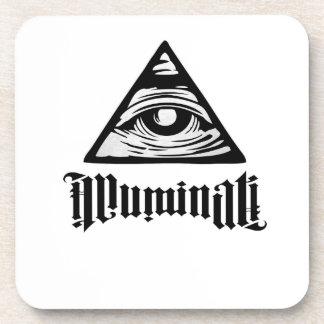 Posavasos Illuminati