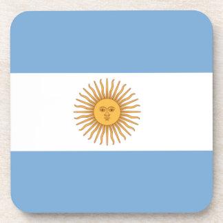 Posavasos La Argentina