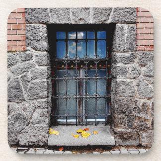 Posavasos La ventana vieja