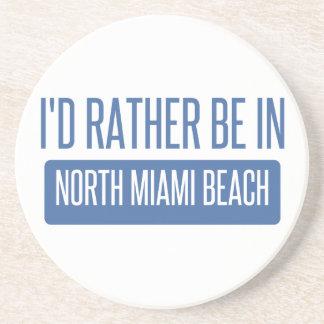Posavasos Miami Beach del norte