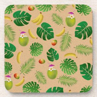 Posavasos Modelo tropical