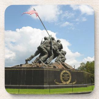 Posavasos Monumento de Iwo Jima en Washington DC