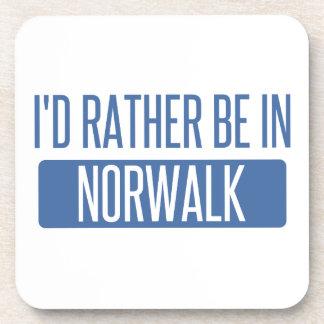 Posavasos Norwalk CT