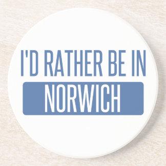 Posavasos Norwich