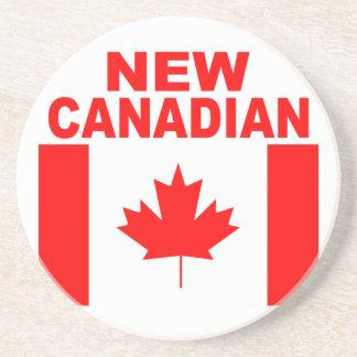 POSAVASOS NUEVO CANADIENSE