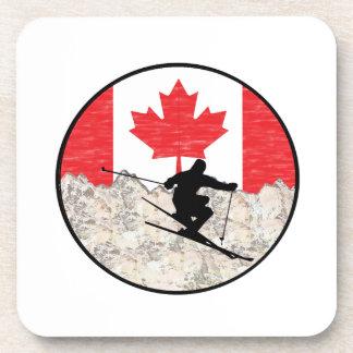 Posavasos Oh Canadá