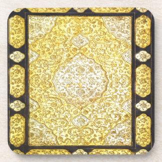 Posavasos Oro sagrado de Falln