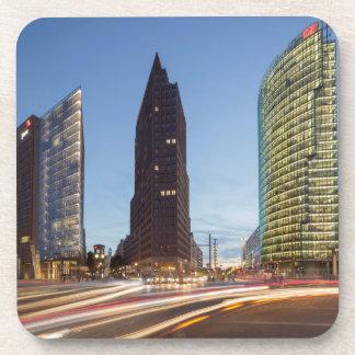 Posavasos Potsdamer Platz en Berlín