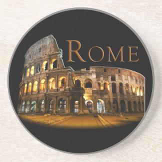 Posavasos Roma