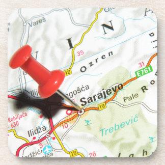 Posavasos Sarajevo, Bosnia y Herzegovina