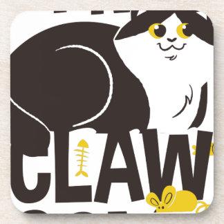Posavasos Soy gato