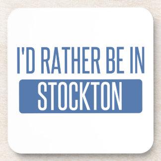 Posavasos Stockton