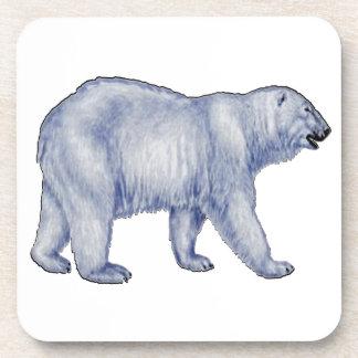 Posavasos Superviviente ártico