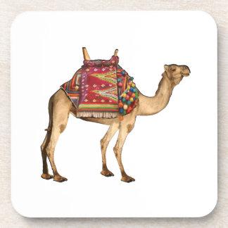 Posavasos Taxi sahariano