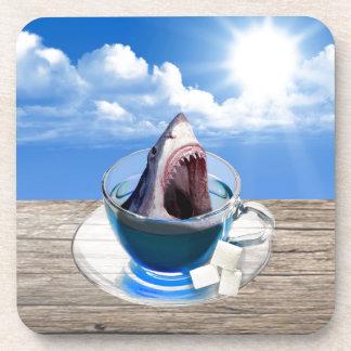 Posavasos Taza de té