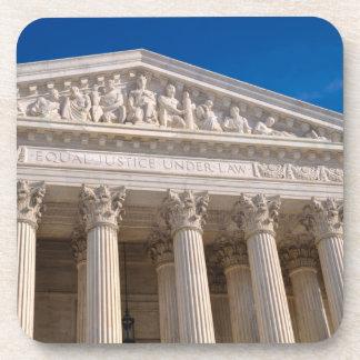 Posavasos Tribunal Supremo de los Estados Unidos