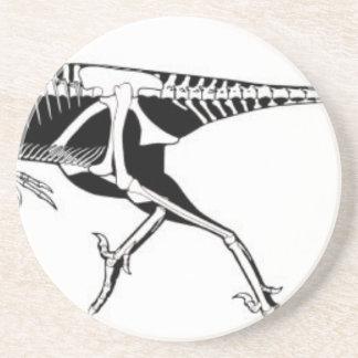Posavasos Troodon