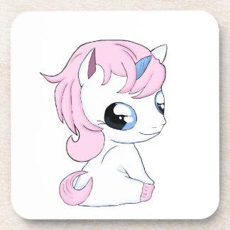 Posavasos Unicornio del bebé