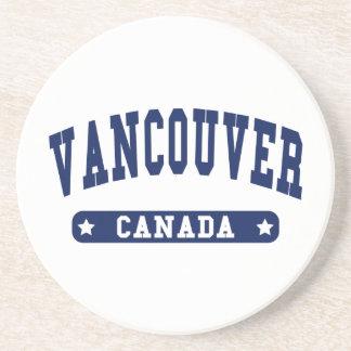 Posavasos Vancouver