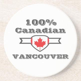 Posavasos Vancouver 100%
