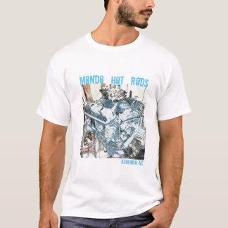 Poseer el Hellion Camiseta