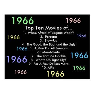 Postal 1966 películas