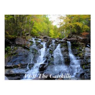 Postal 1 de Catskills