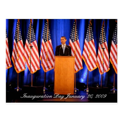 Postal 2009 del día de inauguración - modificada p
