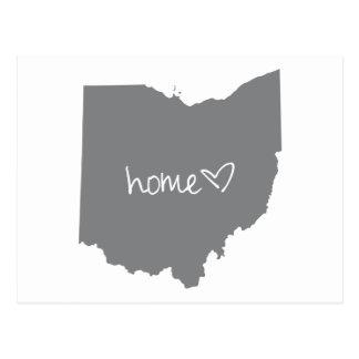 Postal <3 casero Ohio
