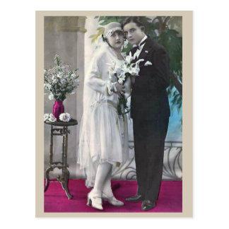 Postal 48 casandose