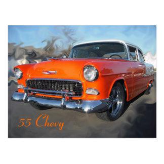 Postal 55 Chevy