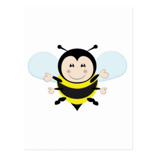 Postal abeja