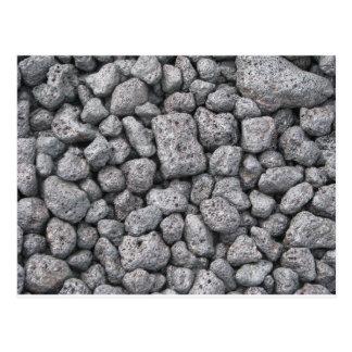 Postal Adoquines del basalto