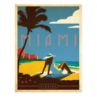 Postal Ahorre la fecha el | Miami, FL