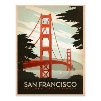 Postal Ahorre la fecha el | San Francisco, CA - Golden