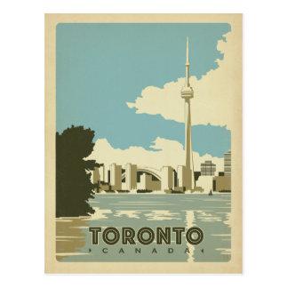 Postal Ahorre la fecha el | Toronto, Ontario 2