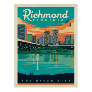 Postal Ahorre la fecha - Richmond, VA