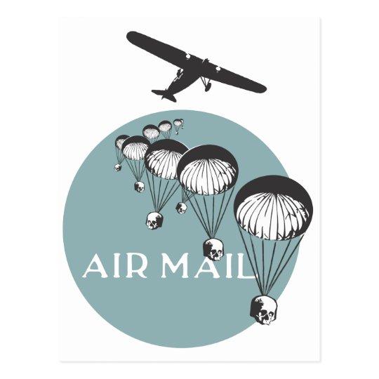 Postal Air mail