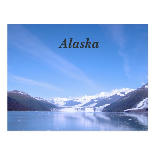 Postal Alaska