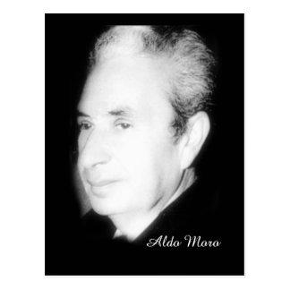 Postal Aldo Moro