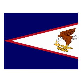 Postal American Samoa