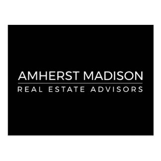 Postal - Amherst Madison