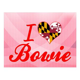 Postal Amo a Bowie, Maryland